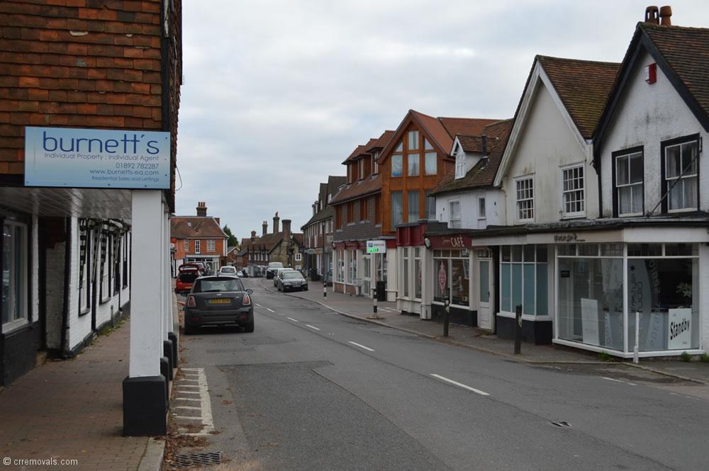 Wadhurst East Sussex