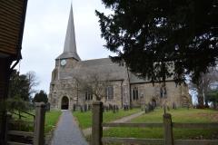 Wadhurst Church East Sussex